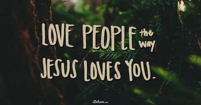 Quotes i love jesus 60+ Bible