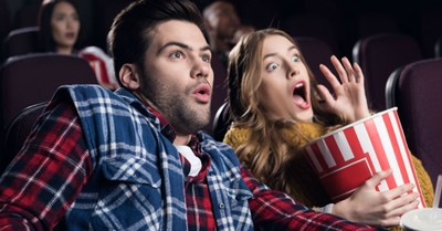 Should Christians Watch Horror Movies?