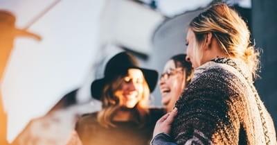 3 Ways to Make Sharing Your Faith a Lot Less Awkward