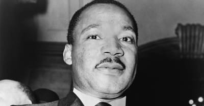 Instead of Reading <i>about</i> Martin Luther King Jr. Today, Why Not Read Something <i>by</i> Him?