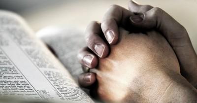 'God Is Bigger than the Coronavirus': America, it's Time to Pray!