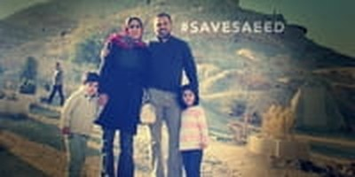 Naghmeh Abedini: Saeed Refuses to Deny Christ