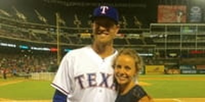 After Cancer Scare, Major League Baseball Pitcher and His Wife Experience Miracle Pregnancy