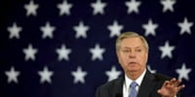 Sen. Lindsey Graham Believes U.S. is Close to Military Conflict with North Korea
