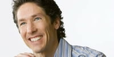 Joel Osteen Says He Sells Many of His Books in Muslim Countries