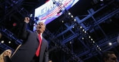 2011 Prophecy Claims God Chose Trump to Save America