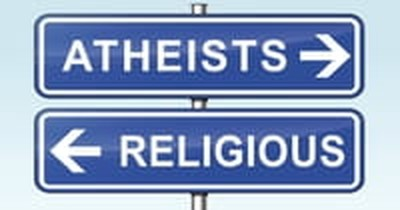 Saved by an Atheist: Do Humans Matter or Not?