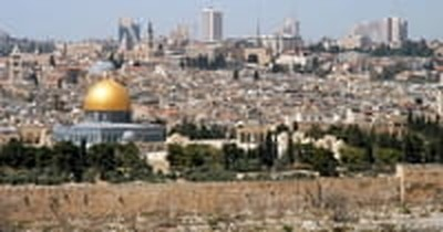 Conflict in Israel is Fulfillment of Bible Prophecy, Say Religious Leaders