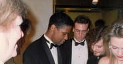 Denzel Washington at Screen Actors Guild Awards: 'I'm a God-fearing Man'
