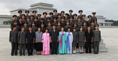Newly-released Memoir Reveals the Horrors of Living in North Korea