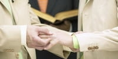 More Christians Affirm Same-Sex Marriage: My Response
