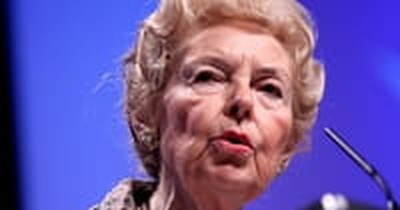 Conservative Icon Phyllis Schlafly Dies at 92