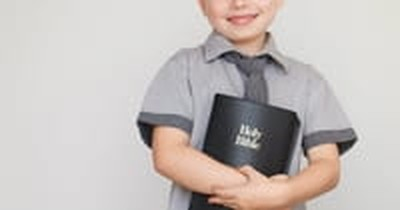 Bring Your Bible (Back) to School: Kids Have Good News to Share