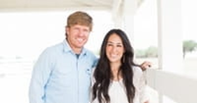 Chip and Joanna Gaines Share Their Faith in 'The Magnolia Story'