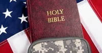 Air Force Base Removes Religious Posters after Accusations of Sexism