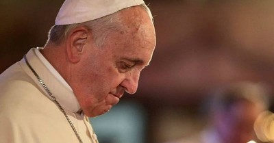 Biblical Scholar Speaks about Pope's Switch to Our Father: A Loving God Can Still Lead Us into Temptation