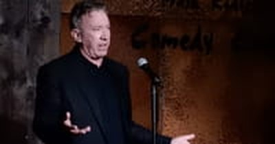 Tim Allen: 'Being a Conservative in Hollywood is Like Living in '30s Germany'
