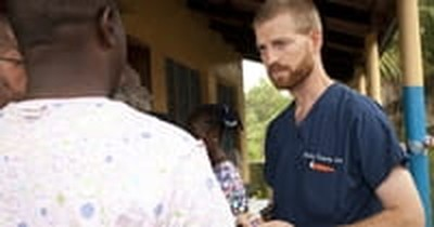 Survivors Remember Ebola Epidemic as Samaritan's Purse Releases Documentary
