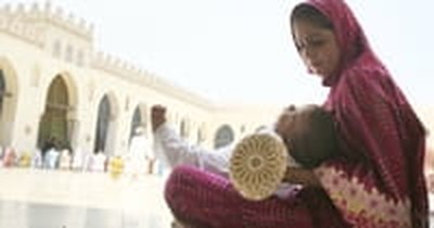 A Muslim Baby Boom: Time to Evangelize (and Make Babies)