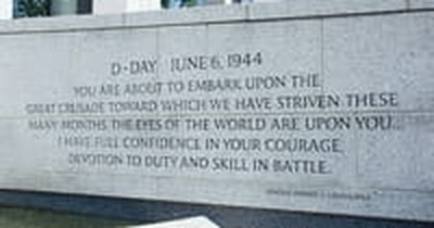 The Spiritual Battle on D-Day: 'This Great and Valiant Struggle'