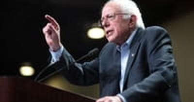 Would Bernie Sanders Vote for Jesus?
