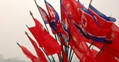 Peace for Korea? Hope and Prayers for our Brothers and Sisters in Peril