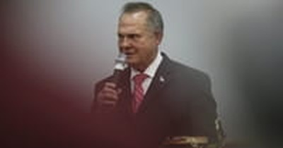 Why Evangelicals Might Vote for Roy Moore Anyway