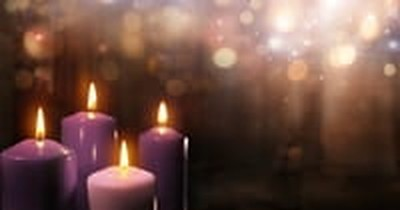 Advent: Jesus is Coming, and This Time it's Different