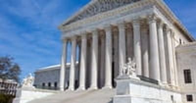 Supreme Court Hears Landmark Religious Liberty Case