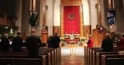 Blue Christmas: Churches Acknowledge That the Season of Joy Isn't Always Joyous