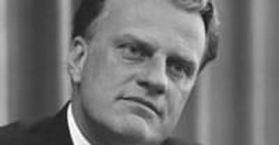 Billy Graham Statue Being Planned for US Capitol
