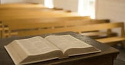Baylor Survey Names Twelve 'Most Effective' Preachers