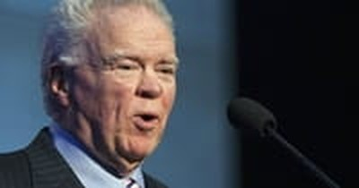 Will He or Won't He? Paige Patterson's Role in Southern Baptist Meeting in Doubt