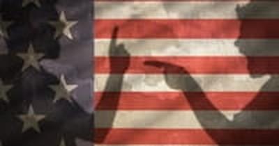 Political Hostility Escalates: 'Is America Headed toward a Civil War?'