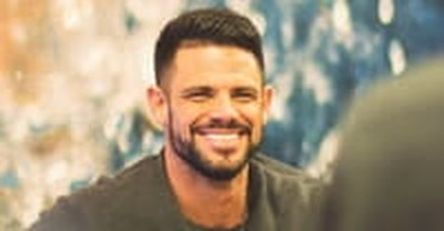 Pastor Steven Furtick on Doubting: 'Faith is Not the Absence of Doubt'