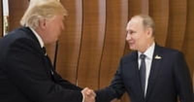 "Trump-Putin Press Conference: ""Disgraceful"" or ""Trump Derangement Syndrome""?"