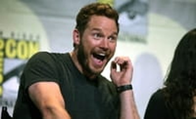 Chris Pratt Accidentally Gives Away a Free Trip on Live TV, Then Offers to Pay for It