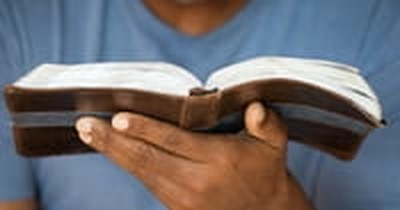 How Not to Read the Bible; God's Story vs. Moral McNuggets