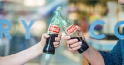 Coke May Sell Beverage Infused with Marijuana Component