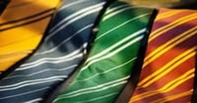 Why Is This Library Loaning Neckties?