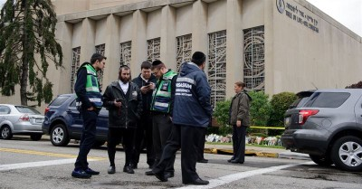 Faith Leaders Offer Prayers after Shooting at a Pennsylvania Synagogue Leaves 11 Dead