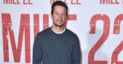 Why Mark Wahlberg Chose Church on a Saturday Night in New York City