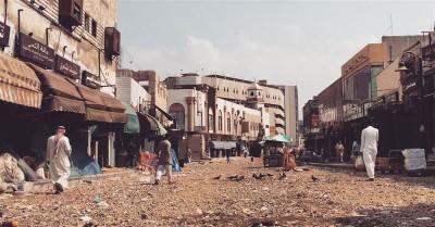 Saudi Arabia and the Politics of Famine: The Death of the Yemenis