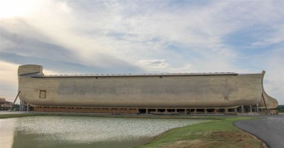 Ark Encounter Founder Offers Free Admission to Public Schools after Atheist Group Threatens to Sue Schools Who Visit it