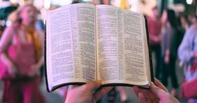 CNN Writer Calls Biblical Morality 'Disgusting'
