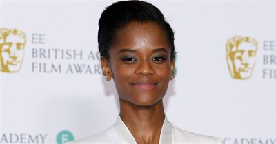 Black Panther Star Letitia Wright Delivers Impassioned Acceptance Speech about Faith