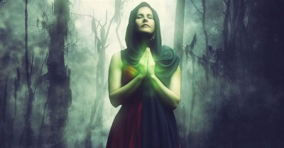 'Christian Witches' to Host 'Magickal' Convention in Salem