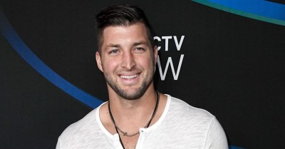 Tim Tebow's First Feature Film Opens in Box Office Top 10