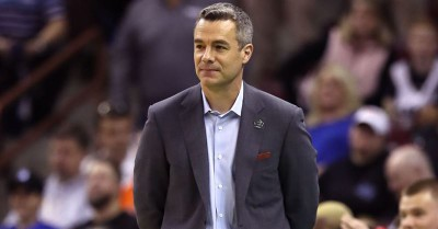 'Faith in Christ' is Virginia Coach Tony Bennett's 'Secret to Contentment'