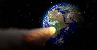 Dangerous Asteroids and a Global ISIS: Finding Hope in a Surprising Story